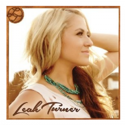 Leah Turner EP- Self Titled