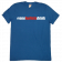 Josh Dorr Royal Blue Tee