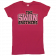 Swon Brothers Ladies Fuschia Tee